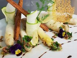 Formation créativité culinaire
