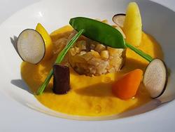 Journée formation cuisine Végane
