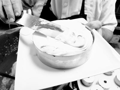 Techniques de cuisine, coaching cuisinier à Lyon, Grenoble, Annecy, Valence