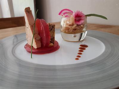 Développer sa créativité culinaire - JP Formation